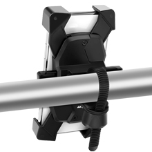 """Fit for different handlebars during  20mm-40mm (0.75""""-1.6"""") diameter"""