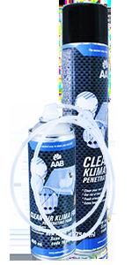 CLEAN AIR KLIMA FRESH PENETRATING FOAM