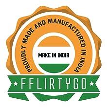Make In India, Made In India, Atmanirbhar Bharat