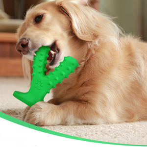 Indestructible Bite-Resistant Tough Chew Toys for Boredom Medium Large Dogs