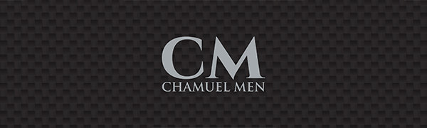 Chamuel Men Facial Wash