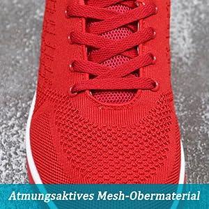 Mesh-Obermaterial