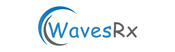 WavesRx, Logo