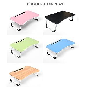 MemeHo Laptop Tables