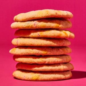 Milk Bar Confetti Cookies
