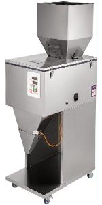 powder filler machine 2000g