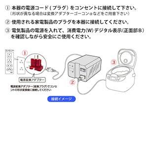 RW113 海外国内兼用 大容量 1000W 変圧器 デジタルボクサー1000 アップダウントランス AC 100V 220V 230V 240V
