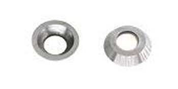 """2pcs 8.9 mm .35/"""" Dia Round Carbide Insert Cutter with Screw for Wood turning"""