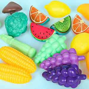 food toys for kids