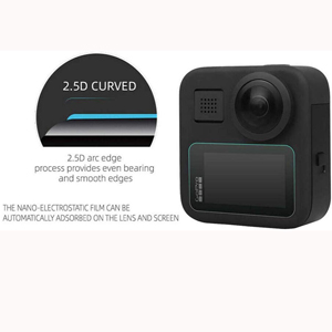 gopro max screen protector