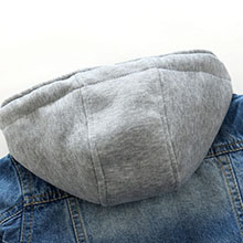 hooded 5