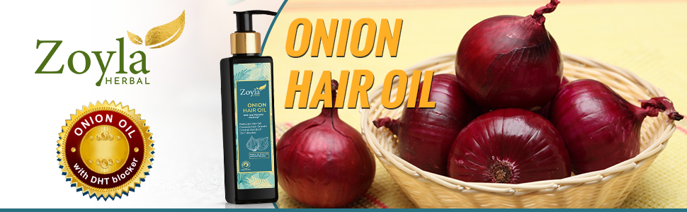 red onion oil