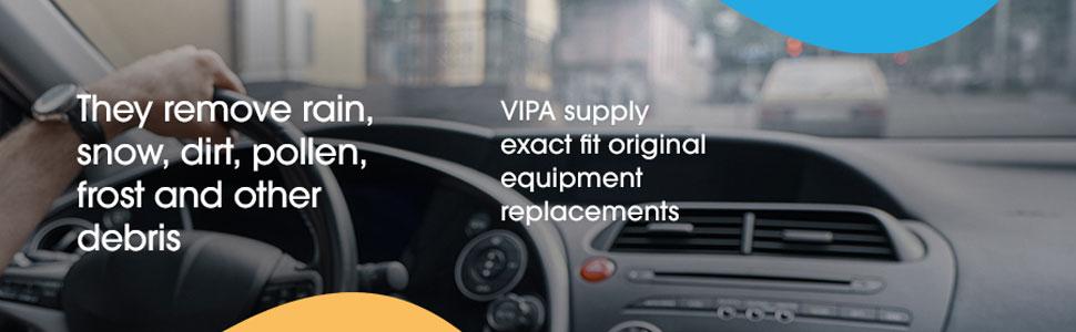 vipa car parts