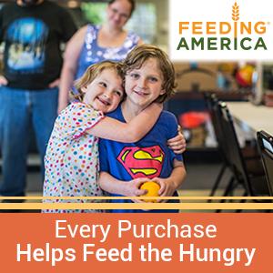 wonderslim feeding america