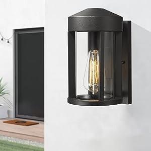 exterior light fixtures