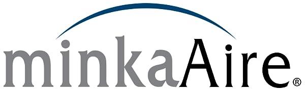 """Minka-Aire, 60"""", Dyno,  F1001-BN, Brushed Nickel, Ceiling Fan, Bond, Smart Fan, LED"""