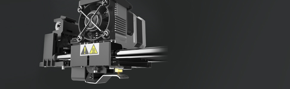 FlashForge Creator Max 2 Independent Dual Extruder 3D Printer