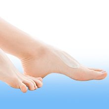 Callus Remover foot file