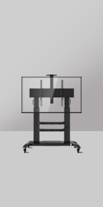 mobile tv stand TS2811