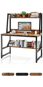 VIPEK Desk for Small Spaces