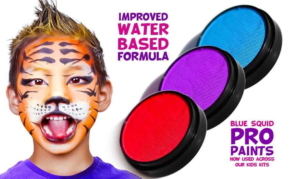 EBC Kids UPP - 2020 Edition