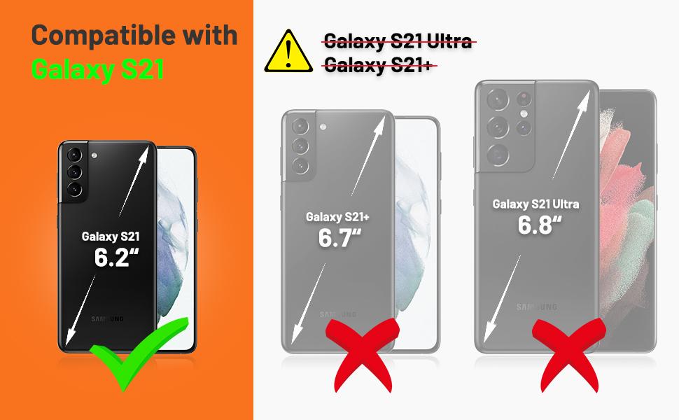 galaxy s21 case wallet