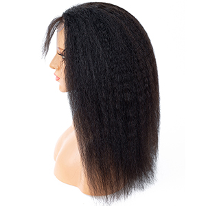 lace wig front