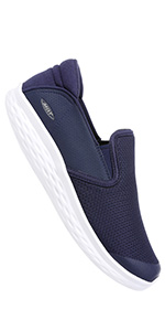 mbt modena, mbt slip on loafers, slip on rocker bottom shoes, casual rocker bottom shoe, rocker sole