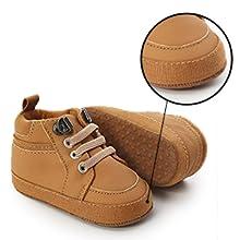 Anti-Collision Shoe Tip