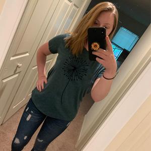 dandelion t shirts for women