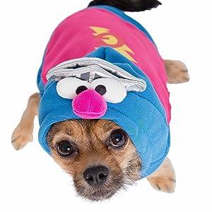Dog Sailor Costume