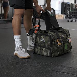 Bear KompleX Duffel Bag