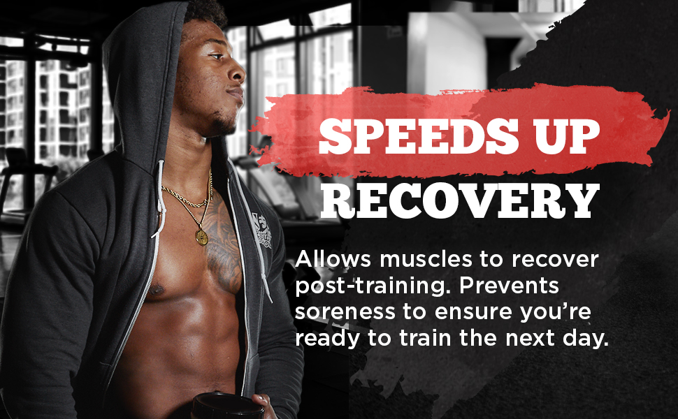 recovery, post workout recovery, soreness