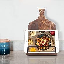 cookbook hold