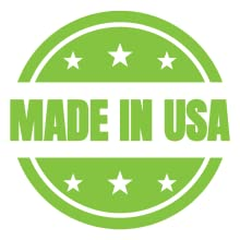 made in USA America cGMP third party lab test potency purity safety