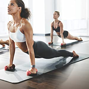 Leggings donna sportivi invernali pelle fitness felpati push up yoga 5 gym jeans elegante