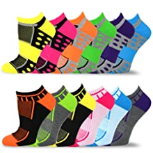 Active and Mash sports socks for women