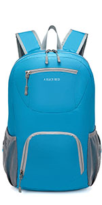 Small Durable Travel Hiking Daypack