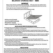 assembling instruction guide