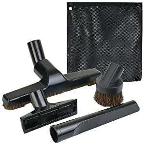 vacuum attachments and accessories