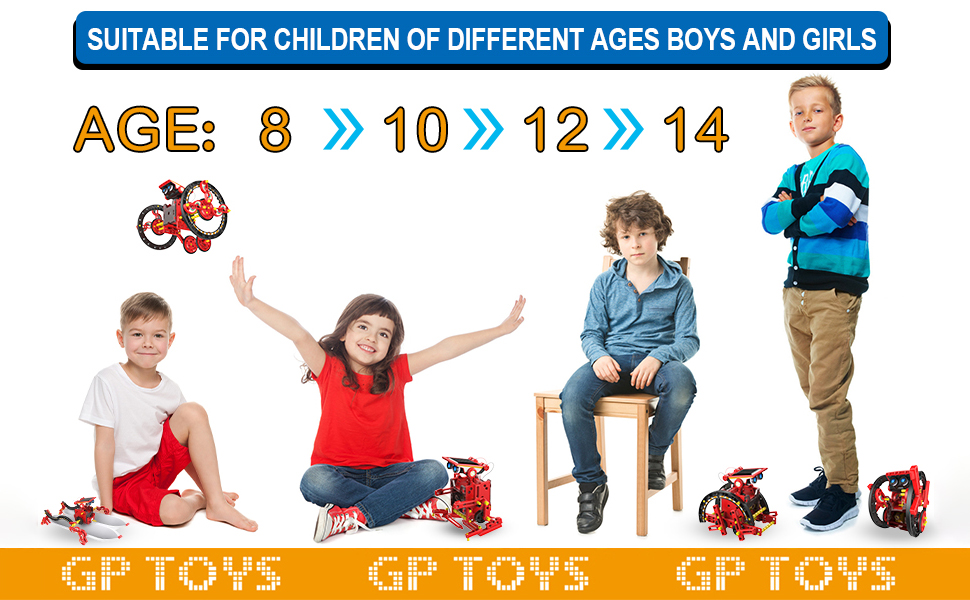 8 Boys Years Old Toys