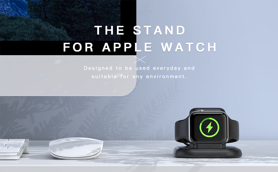 charging dock wireless charger apple watch charging dock for apple watch  iwatch charging station