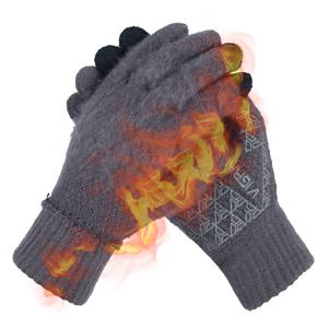 warm winter gloves