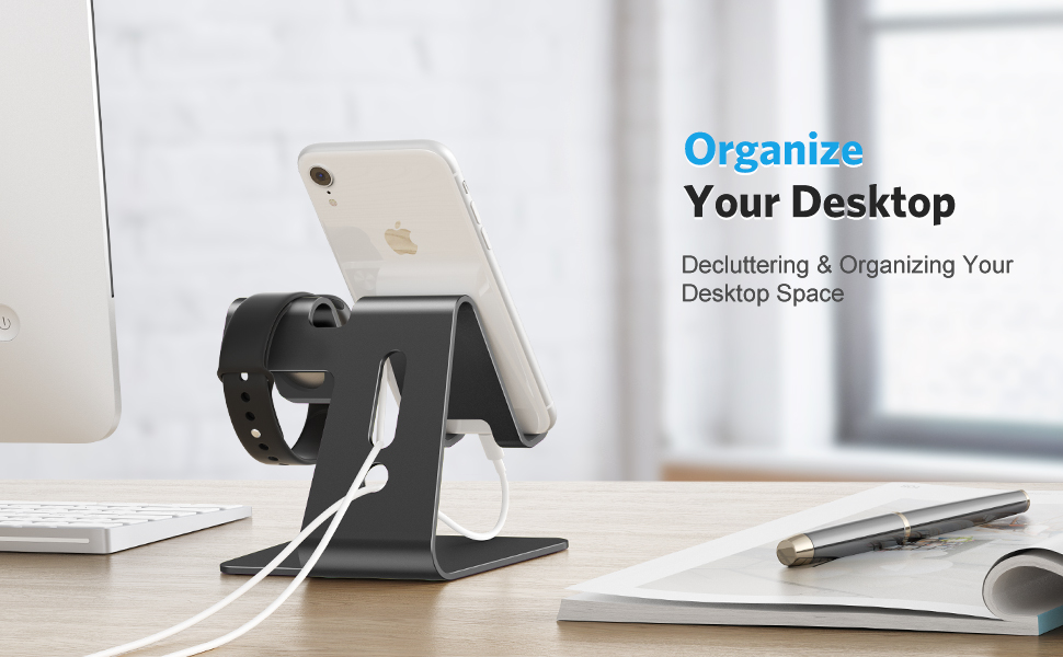 Apple Watch 5 Stand