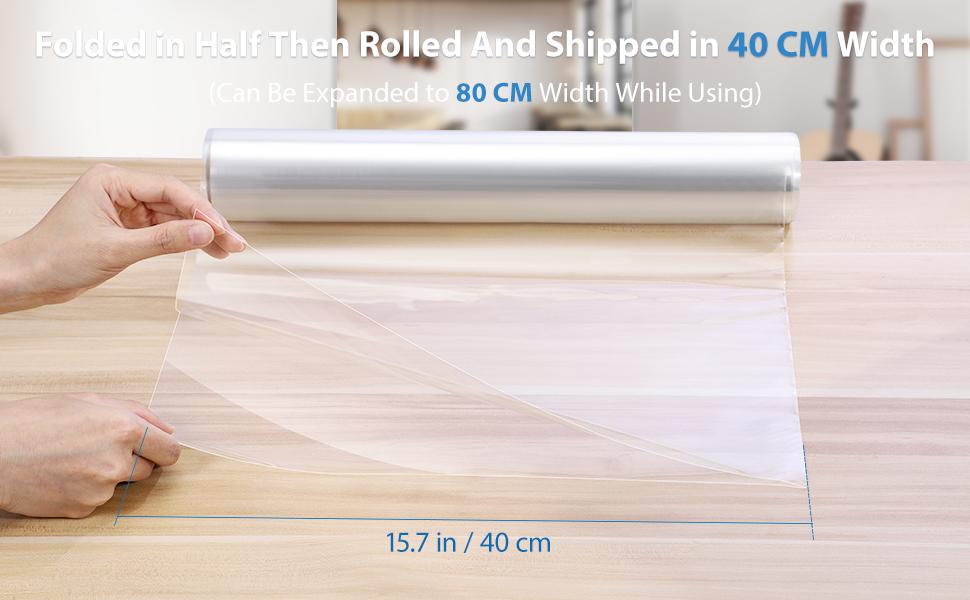 cellophane wrap roll