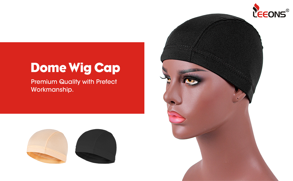 wig making cap