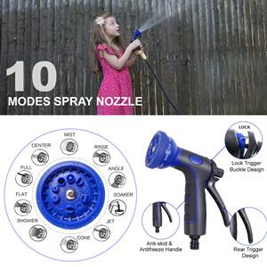 10 function hose nozzle