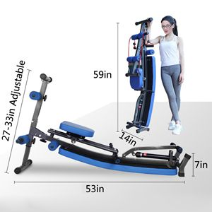 workout rowing machines for home