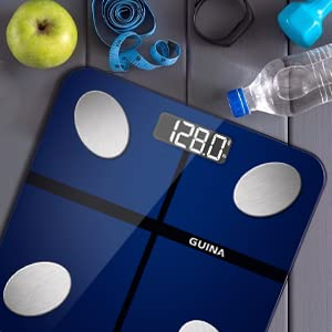 scales for body weight