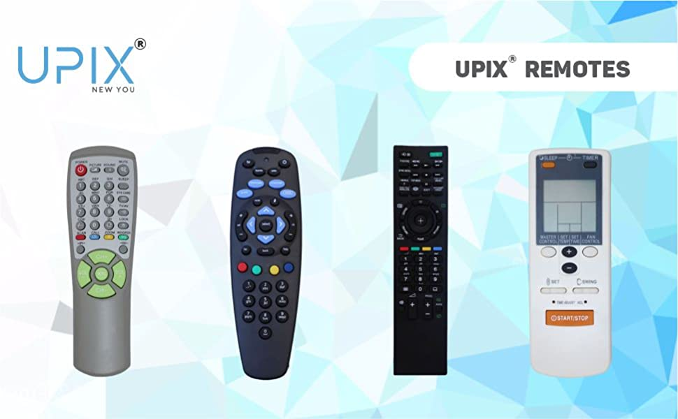 remote control, ac, smart tv, dth, set top box, lcd, led, dvd, home theatre, remotes, buy online